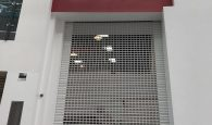 CetraVision 75 Punched Lath Roller Shutter