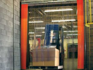 PVC Plastic Strip Curtains