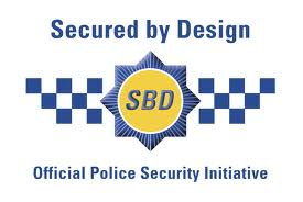 Police Approved Security Shutters