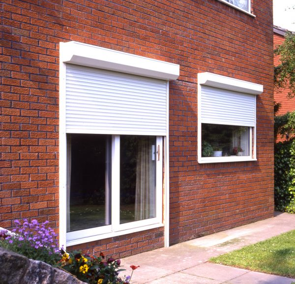 CetraShield 3801 Insurance Approved Security Shutter