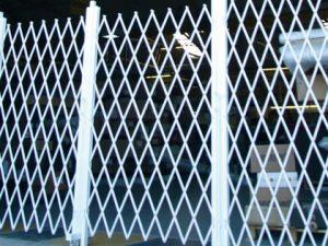 New SecurityGuard Expanda Expandable Security Barrier