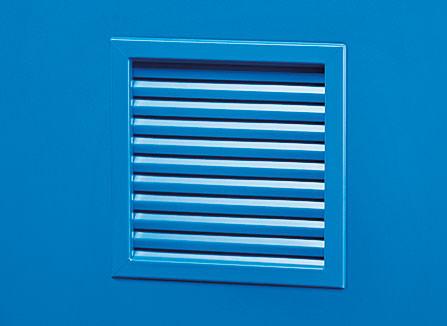 Ventilation Panel