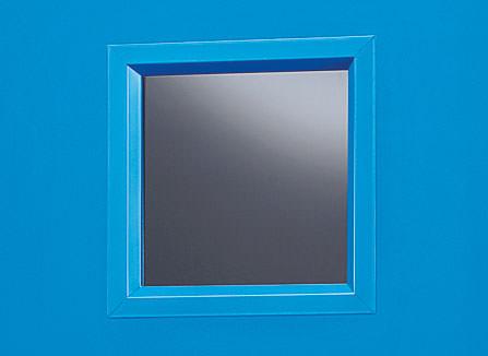 Vision Ventilation Panel