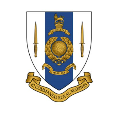 Royal Marines Cetra Security